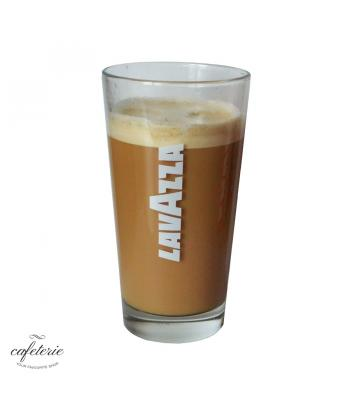 Pahar sticla Lavazza, latte machiato, 320 cc