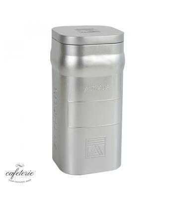 Cutie metalica pentru pastrat ceai vrac Althaus, 350 grame