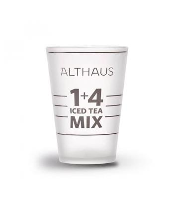 Pahar cu masura 1+4 Iced Tea Althaus