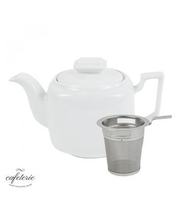 Set ceainic si sita pentru ceai Althaus