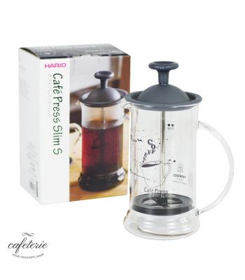 Coffee Press Slim S, Hario