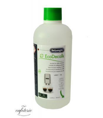 Solutie de decalcifiat Delonghi EcoDecalk, 500 ml
