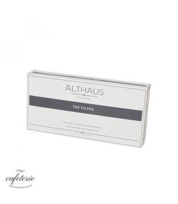 Filtre pentru ceai individuale Althaus