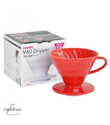 V60 Dripper 02, Hario