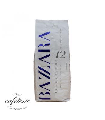 Bazzara Dodicigrancru, cafea boabe 1 kg