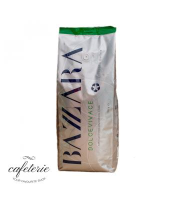 Bazzara Dolcevivace, cafea boabe 1 kg