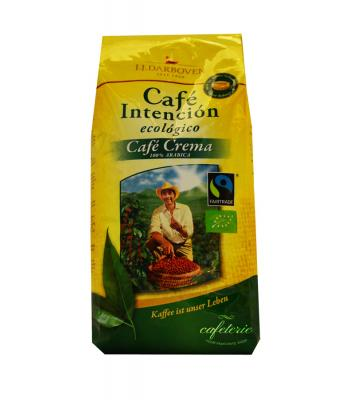 Intention, cafea boabe 100% arabica, 1 kg