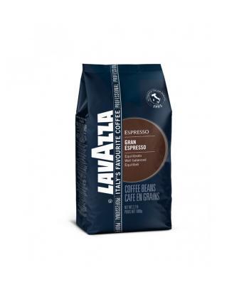 Gran Espresso, cafea boabe Lavazza, 1 kg