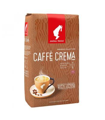 Caffe Crema Premium Collection, cafea boabe Julius Meinl, 1kg