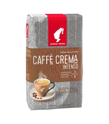 Caffe Crema Intenso Trend Collection, cafea boabe Julius Meinl, 1kg