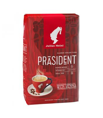 Prasident, cafea boabe Julius Meinl, 1kg