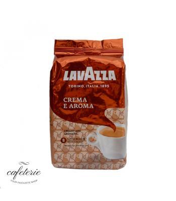 Crema e Aroma, cafea boabe Lavazza, 1 kg