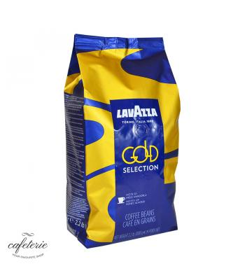 Gold Selection, cafea boabe Lavazza, 1 kg