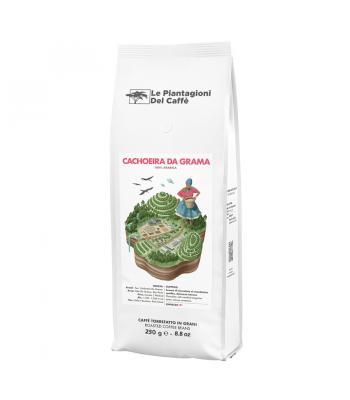 Cachoeira da Grama, cafea boabe Le piantagioni del caffe, 250gr