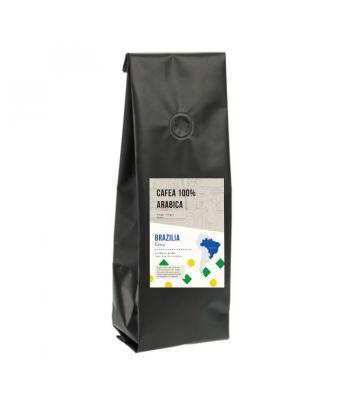 Brazilia extra, cafea boabe 1 kg