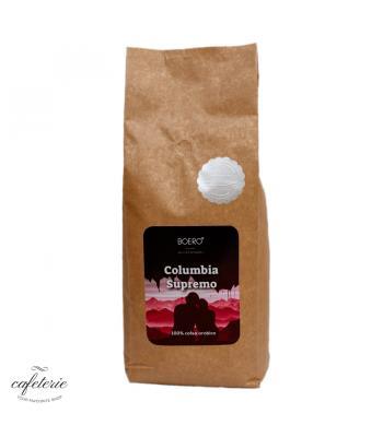 Columbia supremo, cafea boabe proaspat prajita, 1 kg