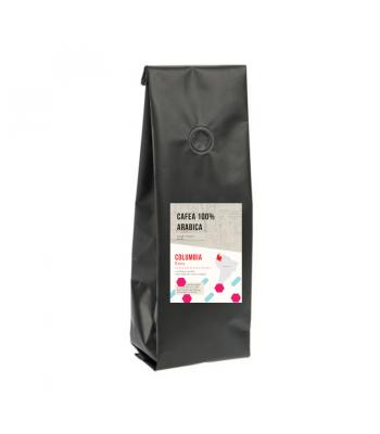 Columbia Extra, cafea boabe 100% arabica, 1 kg