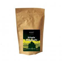 Etiopia Yirgacheffe, cafea macinata proaspat prajita 250 gr