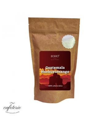 Guatemala Huehue, cafea boabe proaspat prajita Boero, 250 gr