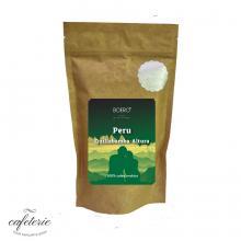 Peru Altura, cafea macinata proaspat prajita, Boero 250 grame