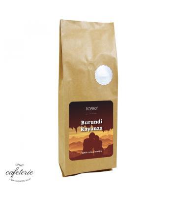 Burundi Kayanza, cafea macinata proaspat prajita, 1 kg