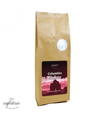 Columbia supremo, cafea macinata proaspat prajita, 1 kg
