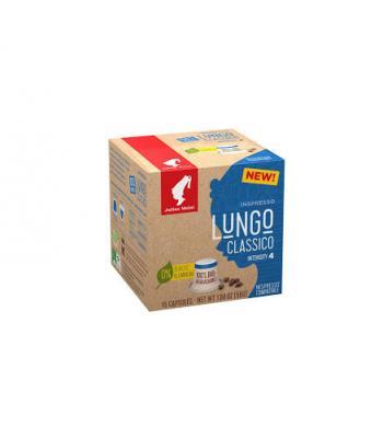 Lungo Classico, Julius Meinl, capsule compatibile Nespresso