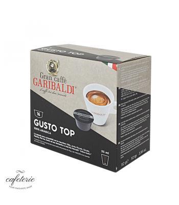 Capsule Garibaldi Gusto Top