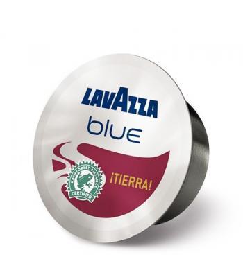 Capsule Lavazza Blue, Tierra (100 bucati)