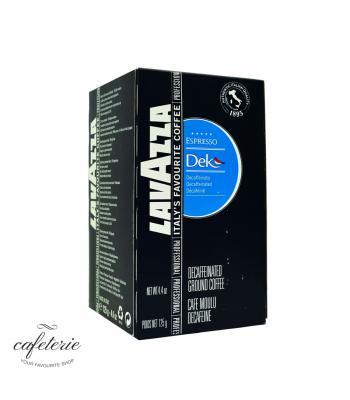 Paduri de hartie Lavazza, fara cofeina, 18 bucati/cutie