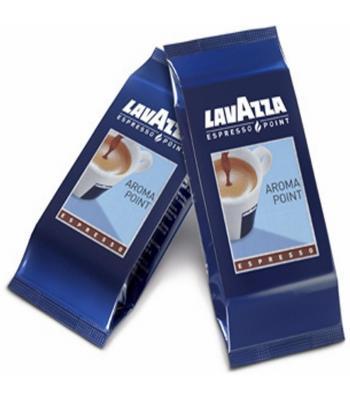 Capsule Lavazza Espresso Point Aroma Point Espresso (1oo bucati)