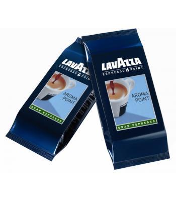 Capsule Lavazza Espresso Point Aroma Point Gran Espresso (100 bucati)
