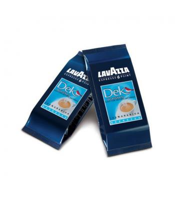 Capsule Lavazza Espresso Point Decoff (50 bucati)