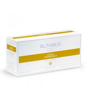 Ceai Althaus, Fancy Chamomile, Grand Packs