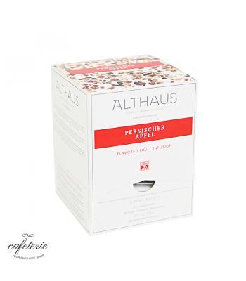 Ceai piramida Althaus, Persian Apple, Pyra Pack