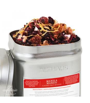 Manila Mango, ceai vrac Althaus 250 gr