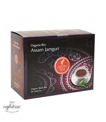 Assam Jamguri, ceai organic Julius Meinl, big bag
