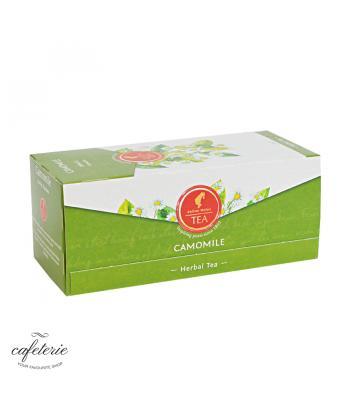 Camomile, ceai Julius Meinl, 25 plicuri