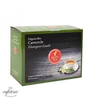 Camomile, ceai organic Julius Meinl, big bag