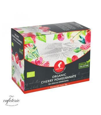 Apple Elderflower a fost inlocuit cu Cherry Pomegranate
