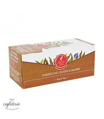 Darjeeling Queen`s Blend, ceai Julius Meinl, 25 plicuri