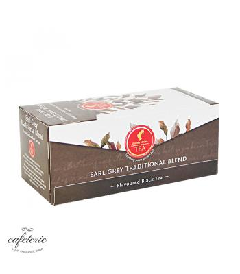 Earl Grey Traditional Blend, ceai Julius Meinl, 25 plicuri