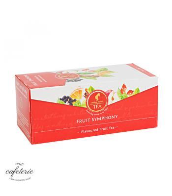 Fruit Symphony, ceai Julius Meinl, 25 plicuri