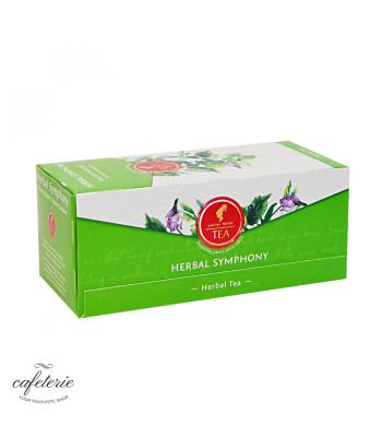 Herbal Symphony, ceai Julius Meinl, 25 plicuri