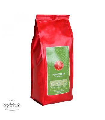 Peppermint, ceai vrac Julius Meinl, 100 grame