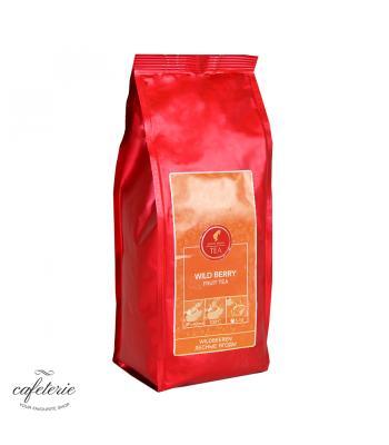 Wild Berry, ceai vrac Julius Meinl, 250 grame