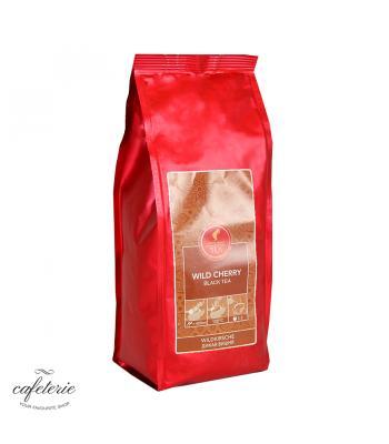 Wild Cherry, ceai vrac Julius Meinl, 250 grame
