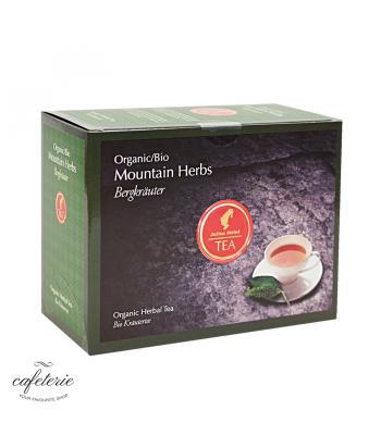 Mountain Herbs, ceai organic Julius Meinl, big bag