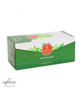 Peppermint, ceai Julius Meinl, 25 plicuri