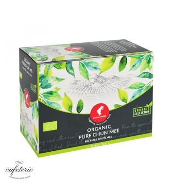 China Green Pure Chun Mee, ceai organic Julius Meinl, big bag